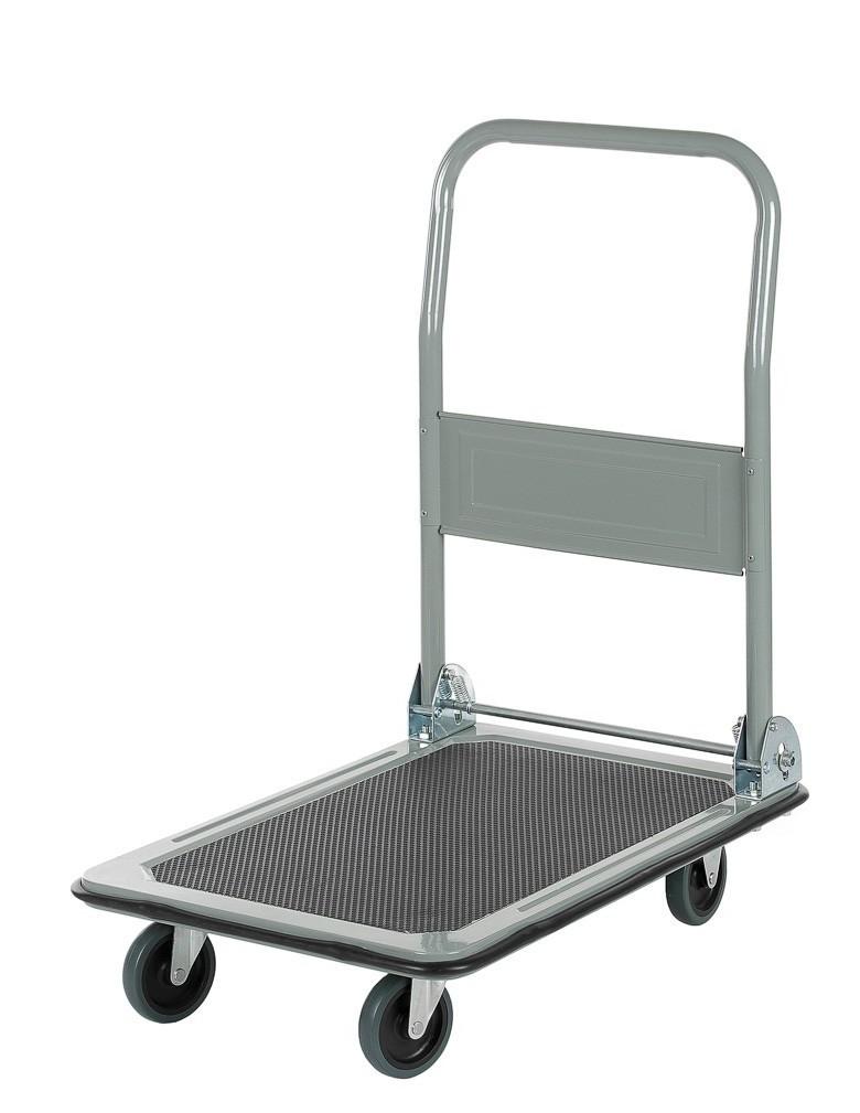 Тележки на колесиках для перевозки грузов своими руками