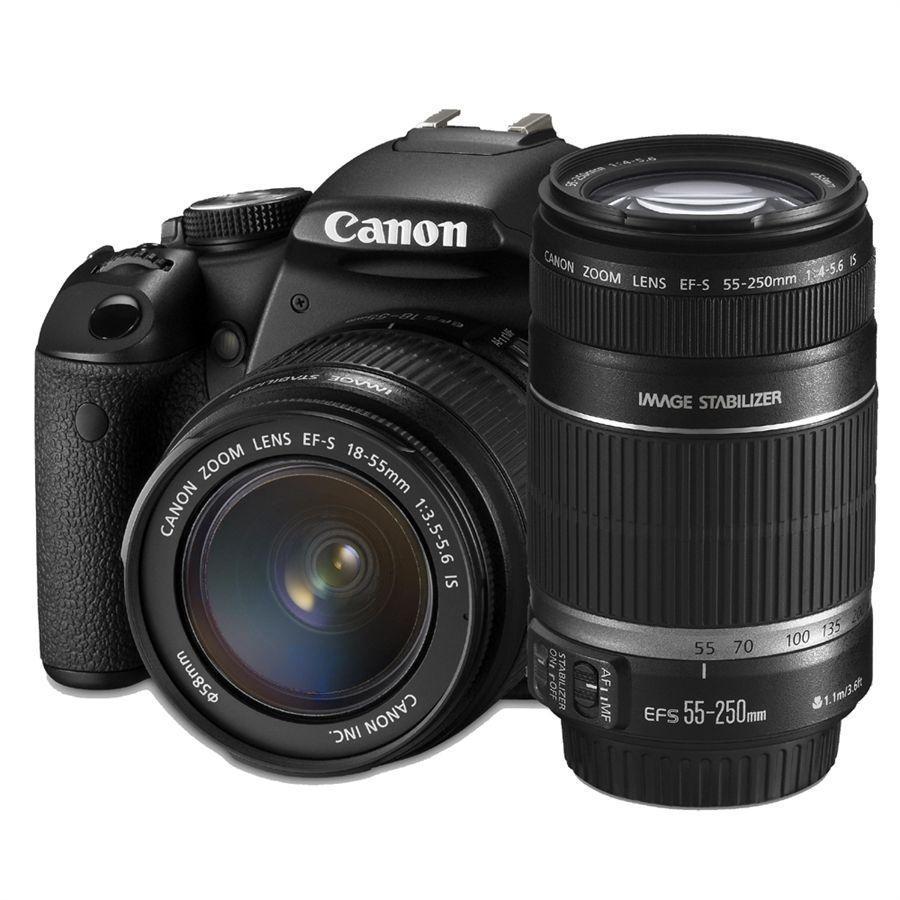 Canon EOS 550D | ВСЁ О ФОТОГРАФИИ