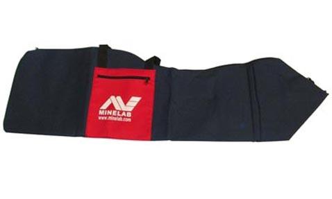 Удобная сумка для переноса металлоискателя.  1000.