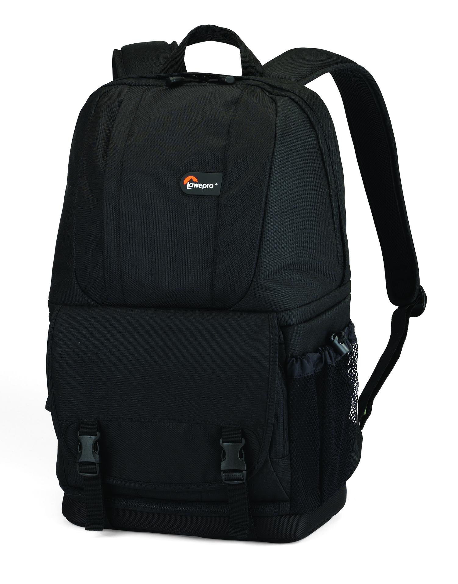 Сумка для фотоаппарата lowepro fastpack 200 black.